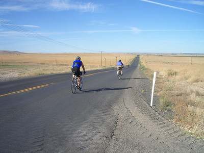 Cycle Oregon Pics